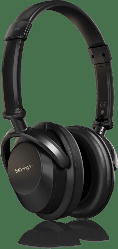 אוזניות מוניטור לאולפן Behringer HC 2000-לבמה ציוד אולפן ודי ג'י