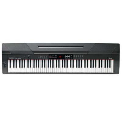 פסנתר חשמלי KURZWEIL KA90-לבמה כלי נגינה