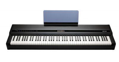 פסנתר חשמלי 88 קלידים Kurzweil MPS110 STAGE PIANO - לבמה ציוד הגברה ותאורה בע״מ