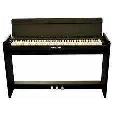פסנתר חשמלי Pearl River PRK80BK - לבמה ציוד הגברה ותאורה