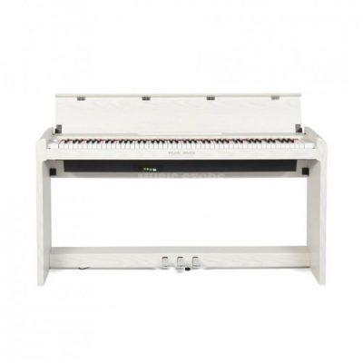 פסנתר חשמלי Pearl River PRK80WH - לבמה ציוד הגברה ותאורה