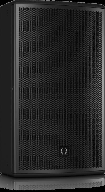 """רמקול פאסיבי להתקנות """"15 Turbosound NuQ152 - לבמה ציוד הגברה ותאורה"""