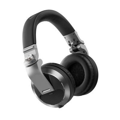 אוזניות מקצועיות Pioneer HDJ-X7-S - לבמה ציוד הגברה ותאורה