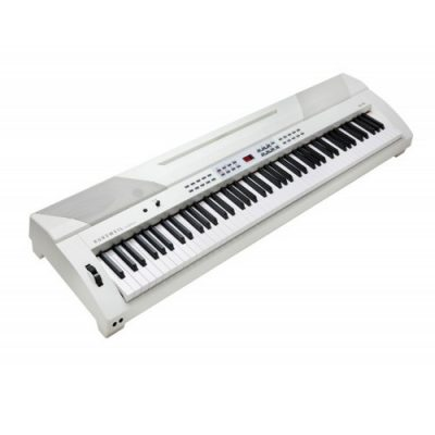 פסנתר חשמלי נייד 88 קלידים Kurzweil KA90WH - לבמה ציוד הגברה ותאורה בע״מ