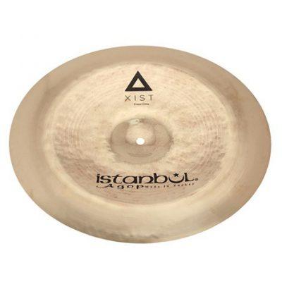 """מצילה Istanbul Agop """"16 Xist Power China Cymbal - לבמה ציוד הגברה ותאורה בע״מ"""