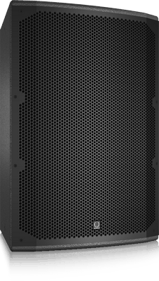 """רמקול פאסיבי להתקנות """"15 Turbosound TCX152 - לבמה ציוד הגברה ותאורה"""