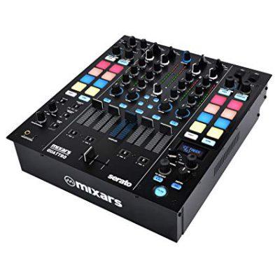 מיקסר 4 ערוצים (כולל תוכנת Serato DJ) MIXARS QUATTRO - לבמה ציוד הגברה ותאורה