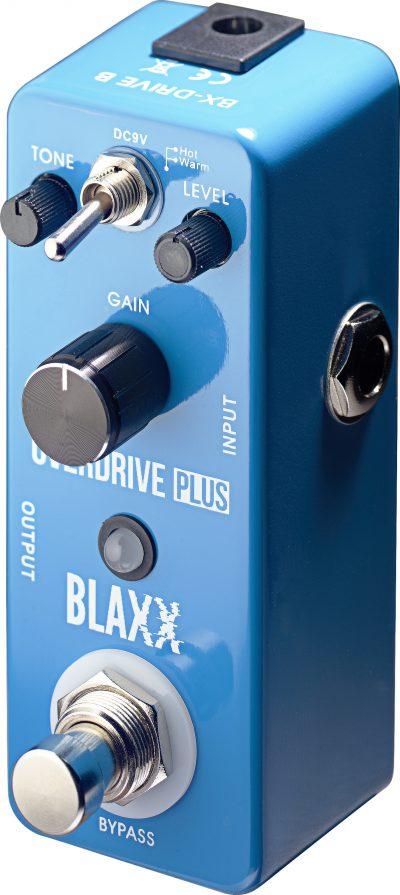 פדל אפקט לגיטרה Stagg BX-DRIVE B - לבמה ציוד הגברה ותאורה בע״מ