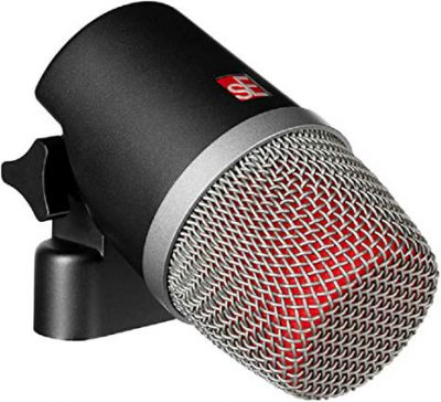 מיקרופון לתוף בס sE Electronics V Kick - לבמה ציוד הגברה ותאורה בע״מ