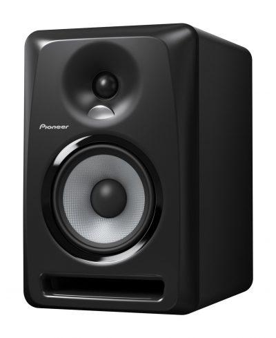 מוניטור אקטיבי 5'' Pioneer S-DJ50X - לבמה ציוד הגברה ותאורה