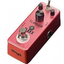 פדל אפקט לגיטרה Stagg BX-FLANGER - לבמה ציוד הגברה ותאורה בע״מ