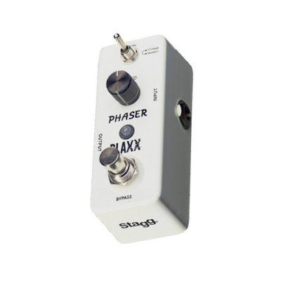 פדל אפקט לגיטרה Stagg BX-PHASER - לבמה ציוד הגברה ותאורה בע״מ
