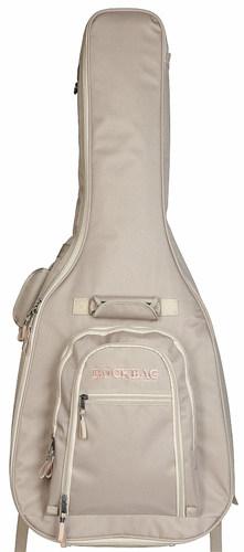 נרתיק לגיטרה אקוסטית Warwick RB20449K CROSS WALKER - לבמה ציוד הגברה ותאורה