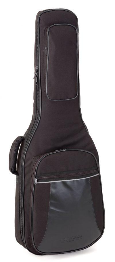 נרתיק לגיטרה קלאסית STEFY LINE JT501BK - לבמה ציוד הגברה ותאורה