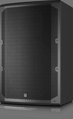 """רמקול פאסיבי להתקנות """"15 Turbosound TCX152-R - לבמה ציוד הגברה ותאורה"""