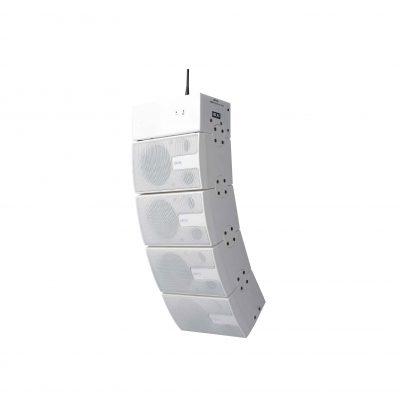 מערכת mini ליין אריי להתקנות קבע BLG LSP-4A - לבמה ציוד הגברה ותאורה בע״מ