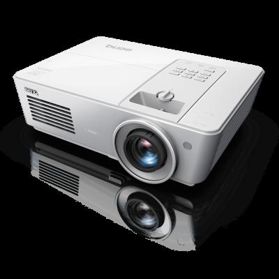מקרן WUXGA Full HD עם 5500 ANSI lumens דגם SU765 מבית BenQ - לבמה ציוד הגברה ותאורה בע״מ