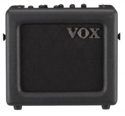 מגברה גיטרה חשמלית VOX mini3 G2 - לבמה ציוד הגברה ותאורה בע״מ