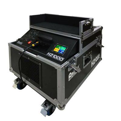 מכונת ערפל Antari HZ-1000 - לבמה ציוד הגברה ותאורה בע״מ