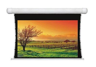 """מסך הקרנה חשמלי נמתח 132X234 ס""""מ SinoScreen TT132X234 - לבמה ציוד הגברה ותאורה בע״מ"""