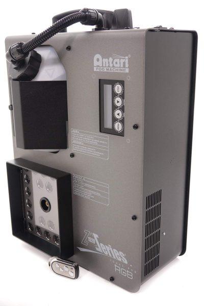 מכונת עשן אפקט Antari Z-1520 RGB Jet - לבמה ציוד הגברה ותאורה בע״מ