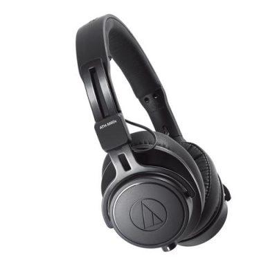 אוזניות מוניטור מקצועיות Audio Technica ATH-M60X - לבמה ציוד הגברה ותאורה בע״מ