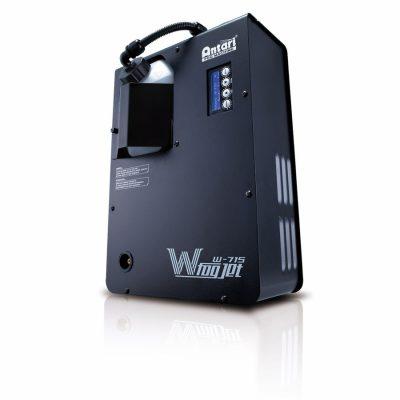 מכונת עשן אפקט Antari W-715 - לבמה ציוד הגברה ותאורה בע״מ