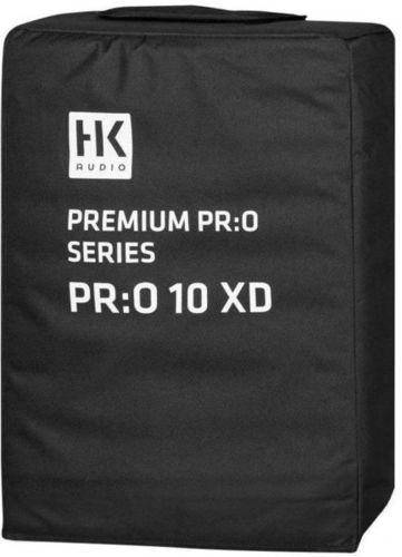 כיסוי קורדורה מקורי מרופד לרמקול PR:O 10 XD מבית HK Audio - לבמה ציוד הגברה ותאורה בע״מ