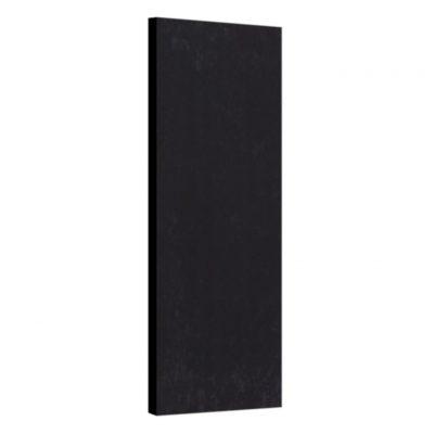8 יח׳ פאנל אקוסטי עם כיסוי בד Vicoustic Flat Panel M1 FS Black - לבמה ציוד הגברה ותאורה בע״מ