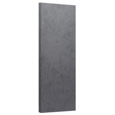 סט 8 יח׳ פאנל אקוסטי עם כיסוי בד Vicoustic Flat Panel M1 FS Gray - לבמה ציוד הגברה ותאורה בע״מ