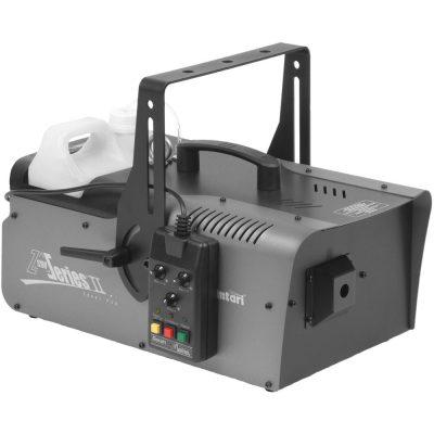 מכונת עשן Antari Z-1200 ll - לבמה ציוד הגברה ותאורה בע״מ