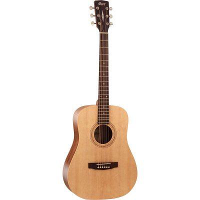 גיטרה אקוסטית מוגברת Cort EARTH 50 OP Cedar Top - לבמה ציוד הגברה ותאורה בע״מ