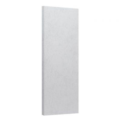 סט 8 יח׳ פאנל אקוסטי עם כיסוי בד Vicoustic Flat Panel M1 FS White - לבמה ציוד הגברה ותאורה בע״מ