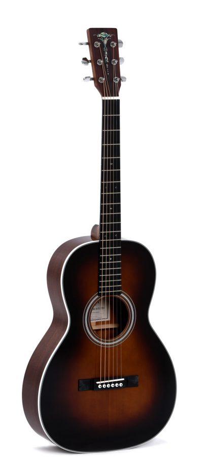 גיטרה אקוסטית Sigma 00M-1STS-SB - לבמה ציוד הגברה ותאורה בע״מ
