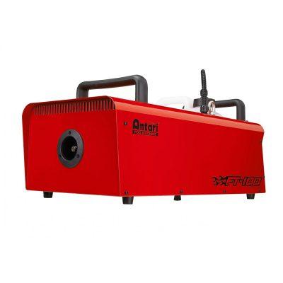 מכונת עשן Antari FT-100 - לבמה ציוד הגברה ותאורה בע״מ
