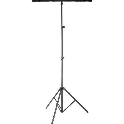 סטנד T לתאורה Stagg LIS-0822BK - לבמה ציוד הגברה ותאורה בע״מ