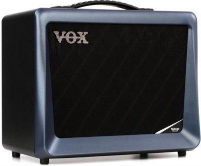מגבר משולב לגיטרה חשמלית Vox VX50 GTV 50W Combo Amp - לבמה ציוד הגברה ותאורה בע״מ