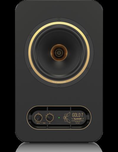"""מוניטור אולפני 7"""" קו-אקסיאלי Tannoy Gold 7 - לבמה ציוד הגברה ותאורה בע״מ"""