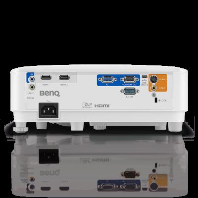 BenQ MW550 לבמה ציוד ודיאו והקרנה