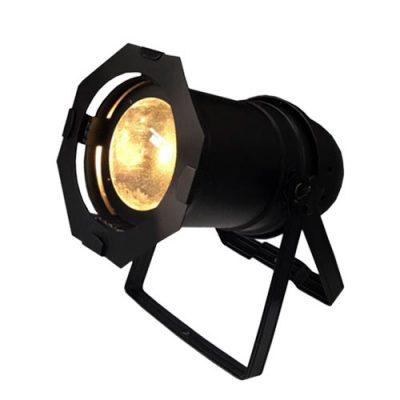פנס לד סטטי Eco Stage Par-LED WW COB Zoom - לבמה ציוד הגברה ותאורה בע״מ