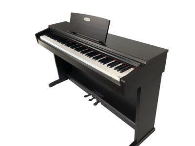 פסנתר חשמלי נייח 88 קלידים Pearl River F12 - לבמה ציוד הגברה ותאורה בע״מ