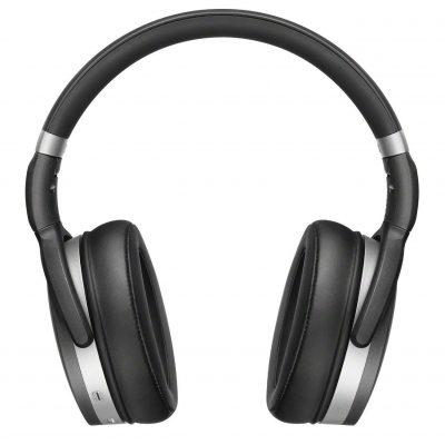 אוזניות אל-חוטיות Sennheiser HD 4.50BTNC - לבמה ציוד הגברה ותאורה בע״מ