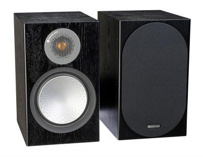 Monito Audio Silver100-לבמה ציוד הגברה