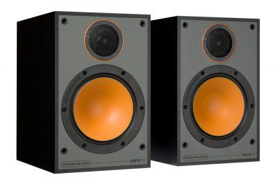 Monitor Audio monitor100-לבמה ציוד הגברה
