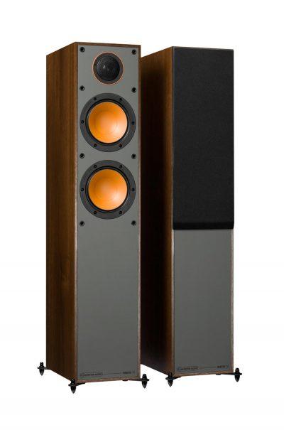 Monitor Audio Monitor200-לבמה ציוד הגברה