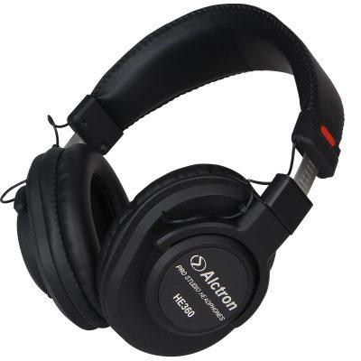 אוזניות מוניטור Alctron HE360 - לבמה ציוד הגברה ותאורה בע״מ