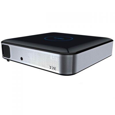 מקרן Coolux Z8 smart 4K - לבמה ציוד הגברה ותאורה בע״מ