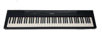 פסנתר חשמלי 88 קלידים Legrand EK-3BK לבמה כלי נגינה