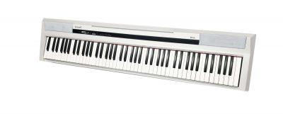 פסנתר חשמלי Legrand EK-2LWH לבמה כלי נגינה
