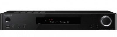רסיבר רשת HI-FI 5.1 AV למערכת קולנוע ביתי ONKYO TX-L50 - לבמה ציוד הגברה ותאורה בע״מ